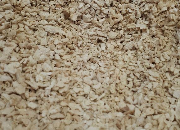 Protéine de soya texturée (PVT)