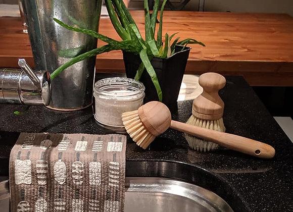 Brosse à Vaisselle (Eco Human)