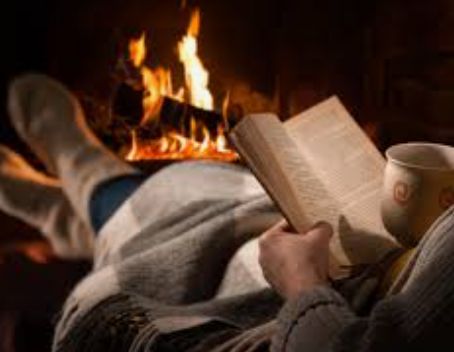 Hygge is Good for Healing Through Divorce