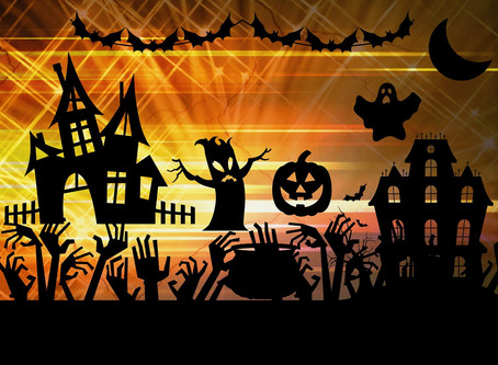 3 Crucial Tips on How to Get Through Halloween if You are Newly Separated.