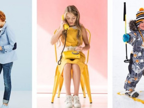 Top 10 Clothing Brands for your Kid