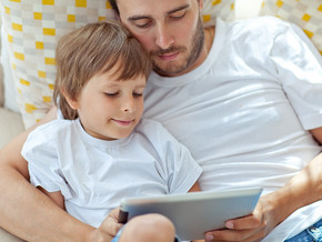 Best tips on being a successful Single Father