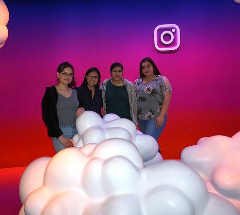 LELP Cohort 2018 at Instagram