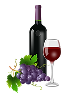 kissclipart-grapes-and-wine-clipart-comm