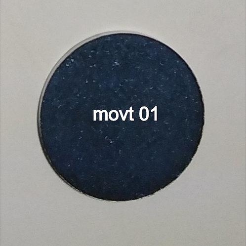 ricarica ombretto velluto cod. movt 01