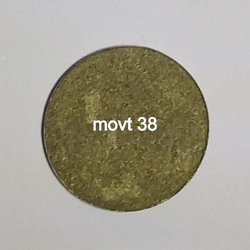 ricarica ombretto velluto cod. movt 38