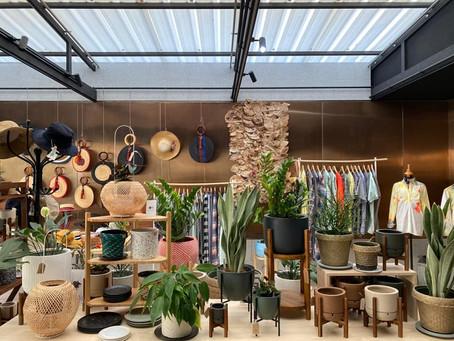 Bangkok - REN Pop Up Shop at MUZINA