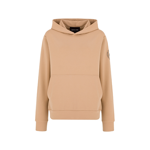 NO. 2 CLASSIC SWEATSHIRT WITH HOODIE
