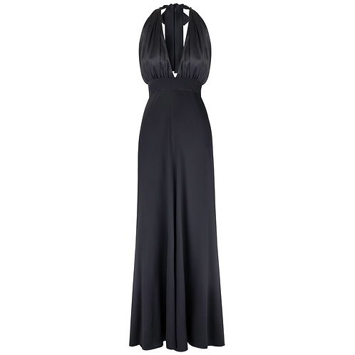 MARILYN VISCOSE DRESS