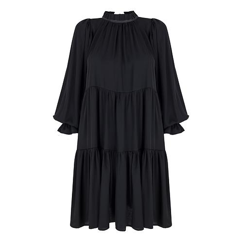 MIRIAM VISCOSE DRESS