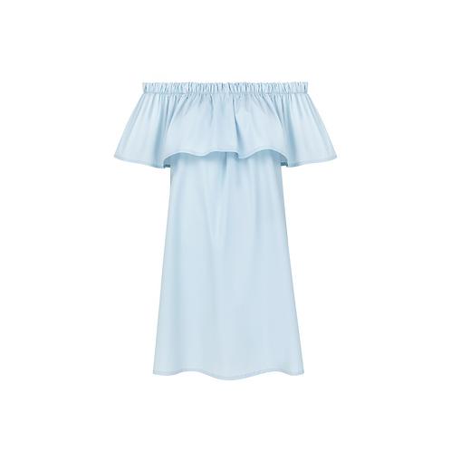CARMEN MINI DRESS