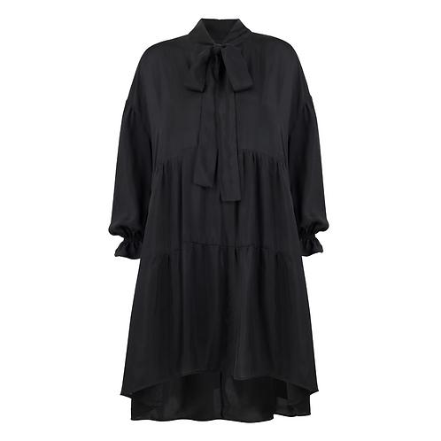 AMANDA VISCOSE DRESS