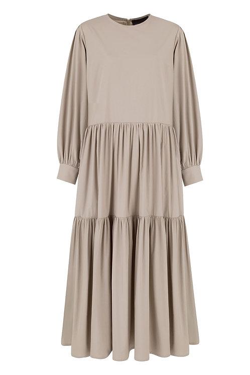 TAMARA LS DRESS