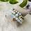 Thumbnail: Ensemble de 3 Bracelets en Pierre Naturelles et Cristal