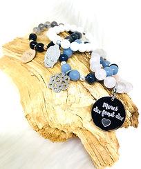 Bracelets Nina Créations