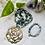 Thumbnail: Sautoir et Bracelets en Agate arbre 8mm
