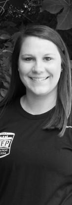 Katie Welborn
