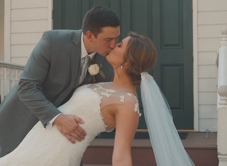 5 Tips From a Wedding Videographer