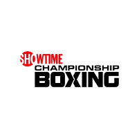 Showtime Championship Boxing logo