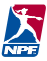 National Pro Fastpitch logo
