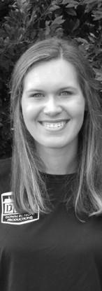 Haley Grace Hunnicutt