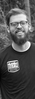 Jeremiah Parris - Production Assistant