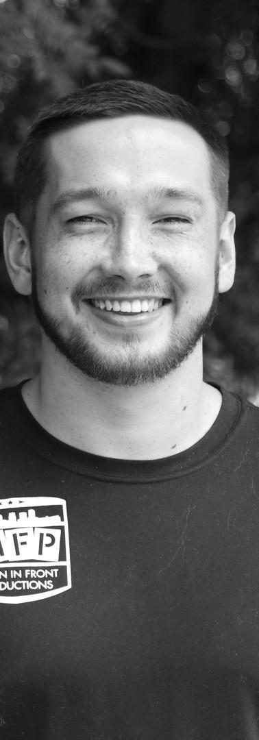 Stephen Williamson - Director of Wedding Productions