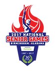 Natinal Senior Games Birmingham Alabama