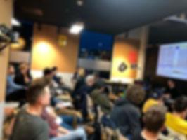Ableton Cursus, Ableton Course, Dj Course, Groningen, Lessons in Live, Producer Course