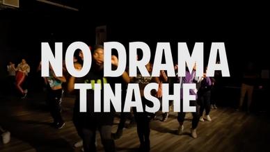 """""""No Drama"""" by Tinashe"""