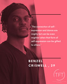 Benzel Criswell
