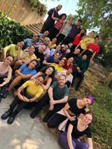 MAJ Program Israel 2019