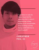 Christbob Phu