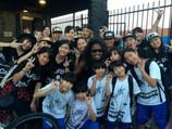 USA (Japanese guests)