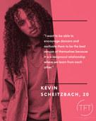 Kevin Scheitzbach