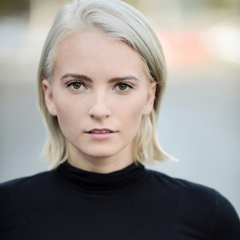 Courtney Napper