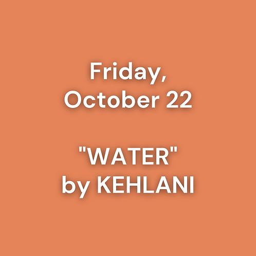 Friday, October 22