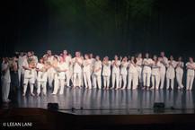 MAJ Israel Final Show 2019
