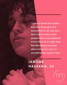 Janane Hassaan