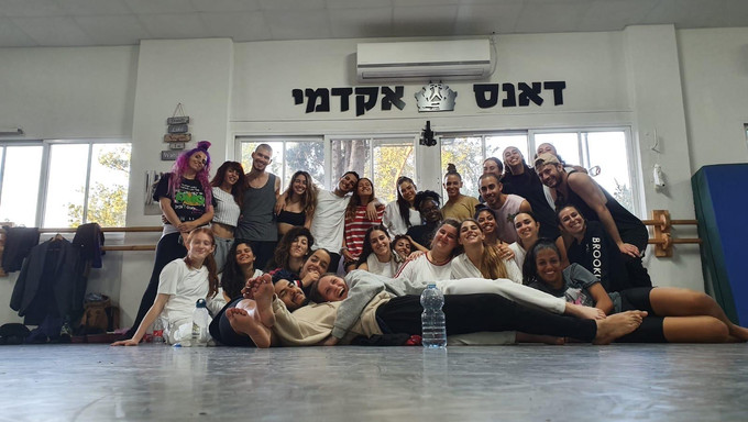 MAJ Israel 2019