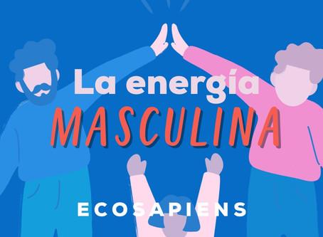 La energía Masculina