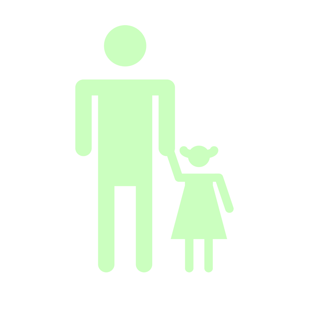 ten familias pequeñas y disminuye tu huella de carbono