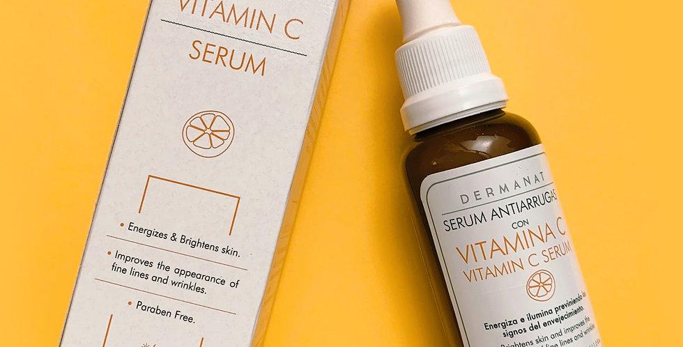 Serum Vitamina C