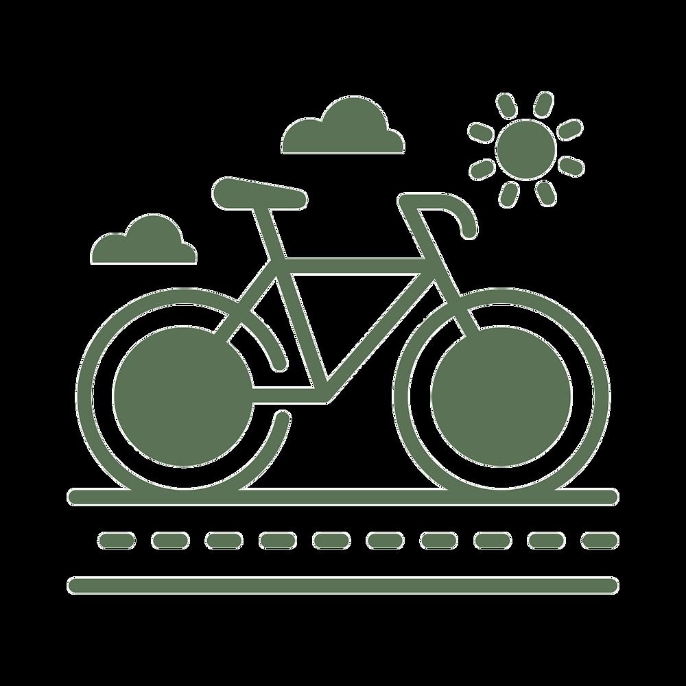 movilidad sostenible, no usar carro particular