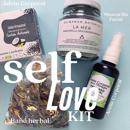 Kit Self Love