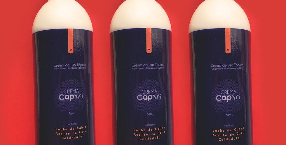 Crema Corporal  Capri 500 ml