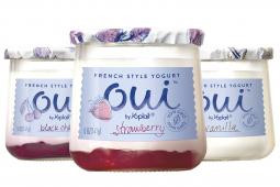 Oui, Yoplait Needs Help, So it Looks to France for Inspiration