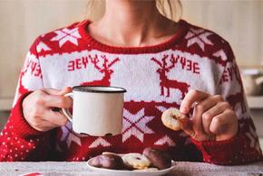 7 Holiday Eating Tips!