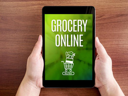 Gallup survey: U.S. grocery shoppers buck online shopping trend — for now