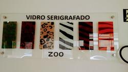 Modelos serigrafados